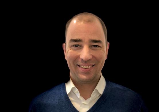 Nicolas Sandoz